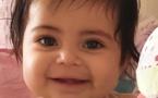 Bel élan de solidarité pour Anaé, la petite ajaccienne de 11 mois, en attente d'une transplantation cardiaque