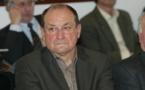 Simon Baccelli, maire de Lama de 1977 à 2014, n'est plus