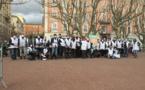 VIDEO - Le CIDFF et les motards du Corsica Moto Club se mobilisent pour les droits des femmes
