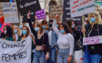 """Journée internationale des droits des femmes à Bastia : """"un bel élan de sororité"""""""