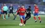 Coupe de France de football : le Gazelec, trop tendre, éliminé par Lille (1-3)