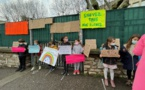 Bastia : Mobilisation contre la suppression d'une classe à l'école Charpak