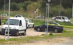 L'assassinat de Jean-Luc Chiappini : Un pistolet dans sa voiture