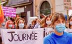 Journée des droits des femmes à la CAB : «notre mécontentement à été détourné»