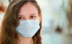 Coronavirus : les contaminations augmentent encore chez les jeunes insulaires