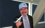 Laurent Magnin pd-g de XL Airways : « Le low cost est le meilleur outil touristique»