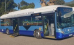 Bastia : Deux nouveaux bus hybrides bientôt en circulation