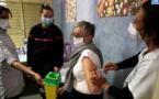 Les sapeurs-pompiers de la Corse-du-Sud prêts à vacciner contre la Covid-19