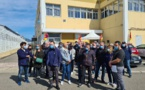 """Bastia : la CGT dénonce des conditions de travail """"de plus en plus difficiles"""" à La Poste"""