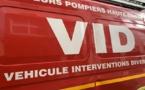 Furiani : une femme enceinte transportée à l'hôpital après un accident