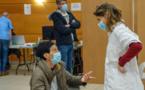 Bastia : un nouveau centre de vaccination Covid-19 à Lupinu