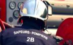 Antisanti : 2000 m2 de végétation détruits par un incendie