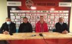 Football : Albert Cartier est le nouvel entraineur du FC Bastia-Borgo