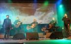 Surghjenti, jeudi en concert exceptionnel à l'Espace Diamant