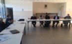 Plateforme de tri et de compostage de Sisco : les élus grognent, le Syvadec rassure
