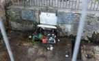 Bastia : La colère des « Irréductibles de Ficaghjola » après le saccage du lavoir
