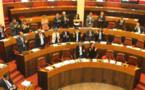 Statut de coofficialité : Les deux jours les plus longs de la mandature !