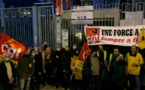 A Bastia la CGT va manifester contre la politique antisociale du gouvernement