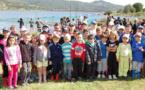 La fête de la pêche et de l'eau fait le plein à Codole