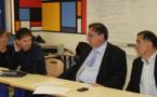 Lycée professionnel Jules-Antonini : Formation à la non-violence