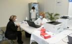 Covid-19 : un centre de vaccination ouvre ce week-end à Porticcio