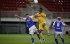 Sporting : encore un bon point à Saint-Brieuc (1-1)