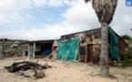 Cargese : une paillote de la plage de Peru partiellement détruite par un incendie