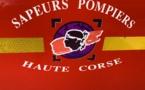 Bastia : un accident de la route fait deux blessées