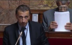 Paul André Colombani, député de la 2ème circonscription de Corse-du-Sud et membre du groupe parlementaire Libertés & Territoires.