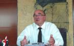 L'ancien sénateur Joseph Castelli incarcéré à Borgo