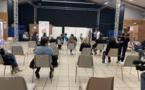 Bastia : Une navette gratuite pour se rendre au centre de vaccination de Lupinu