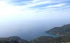 La météo du mardi 27 avril 2021 en Corse
