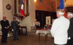 Santa-Reparata-di-Balagna  : L'hommage de la FNACA à Jean Cerqueira