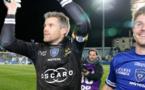 """Le SC Bastia en ligue 2 : la joie des anciens """"bleus"""""""