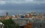 La météo du vendredi 30 avril 2021 en Corse