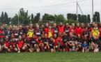 Tournoi des vétérans du RC Lucciana : Un beau succès !