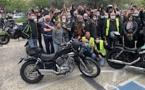 Bastia : contrôle technique et état des routes, le coup de gueule des motards