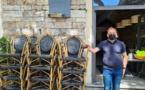 À Bastia, malgré le flou, les restaurateurs préparent la réouverture des terrasses