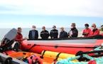 Ghisonaccia : un bateau de secours léger à la disposition de la commune