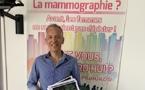 Le docteur Franck Le Duff, directeur du CRCDC Corse, a livré les résultats d'une enquête de satisfaction.