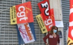 """""""On perdra le centre des impôts de Calvi en janvier 2023"""" : Les Finances publiques en grève ce lundi 10 mai"""
