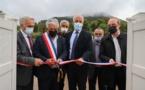 La maison France Services d'Alata a été inaugurée
