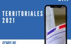 Territoriales 2021 : Echos de campagne