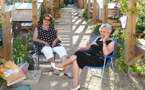 Ajaccio : Exposition photo aux jardins familiaux des Cannes jusqu'au 22 juin