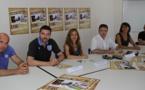 Ajaccio : Choisir son stage d'été avec le CSJC