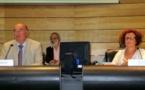 PADDUC : Maria Guidicelli rassure les conseillers généraux de Haute-Corse
