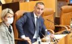 Gilles Simeoni : « Oui, j'ai été fidèle aux engagements que j'ai pris avec mes partenaires et devant les Corses ! »