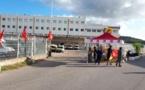 Ajaccio : fin du conflit à La Poste de Campo dell'Oro