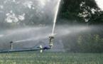 Ajaccio : Adhérer plan de réduction des prélèvements en eau