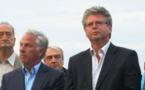 Georges Mela : « Les retombées du Tour de France sont de 15 millions € »